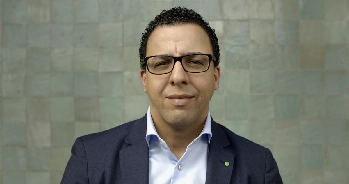 Mohamed Baba