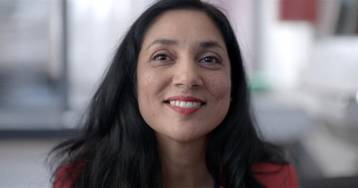 Fawzia Nasrullah